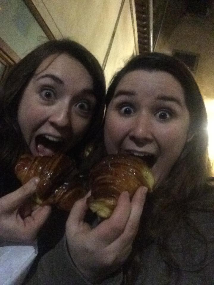 Secret Bakery goodies!