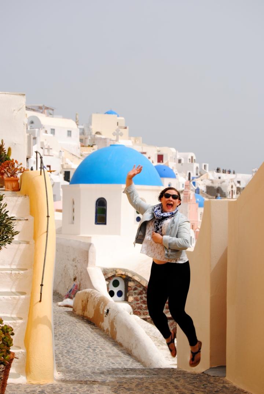 Thank you Greece.