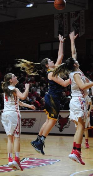 Marist Women's Basketball vs. Canisius